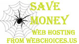 web hosting from webchices.us